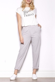 Pink Martini The Line Pant - Product Mini Image