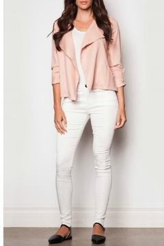 Pink Martini Wide Open Jacket - Product List Image