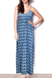 Pink Martini Collection Arrow Tail Maxi - Product Mini Image