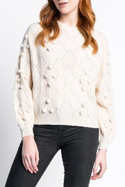Pink Martini Collection Ball Out Sweater - Product Mini Image