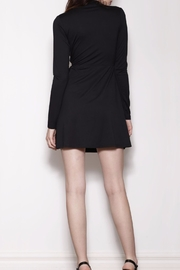 Pink Martini Collection Ballet Wrap Dress - Front full body