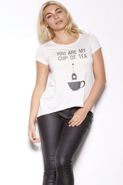 Pink Martini Collection Cup Of Tea - Front cropped