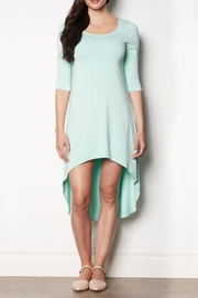 Pink Martini Collection Lounge Around Dress - Product Mini Image