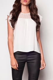 Pink Martini Collection Memphis Top - Front cropped