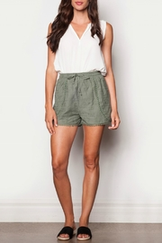 Pink Martini Collection Pom Pom Shorts - Product Mini Image
