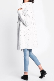 Pink Martini The 101 Coat - Back cropped