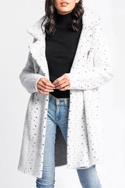 Pink Martini The 101 Coat - Front cropped