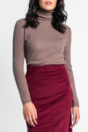Pink Martini Collection The Kat Sweater - Product Mini Image