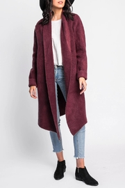 Pink Martini Collection The Stockport Coat - Product Mini Image