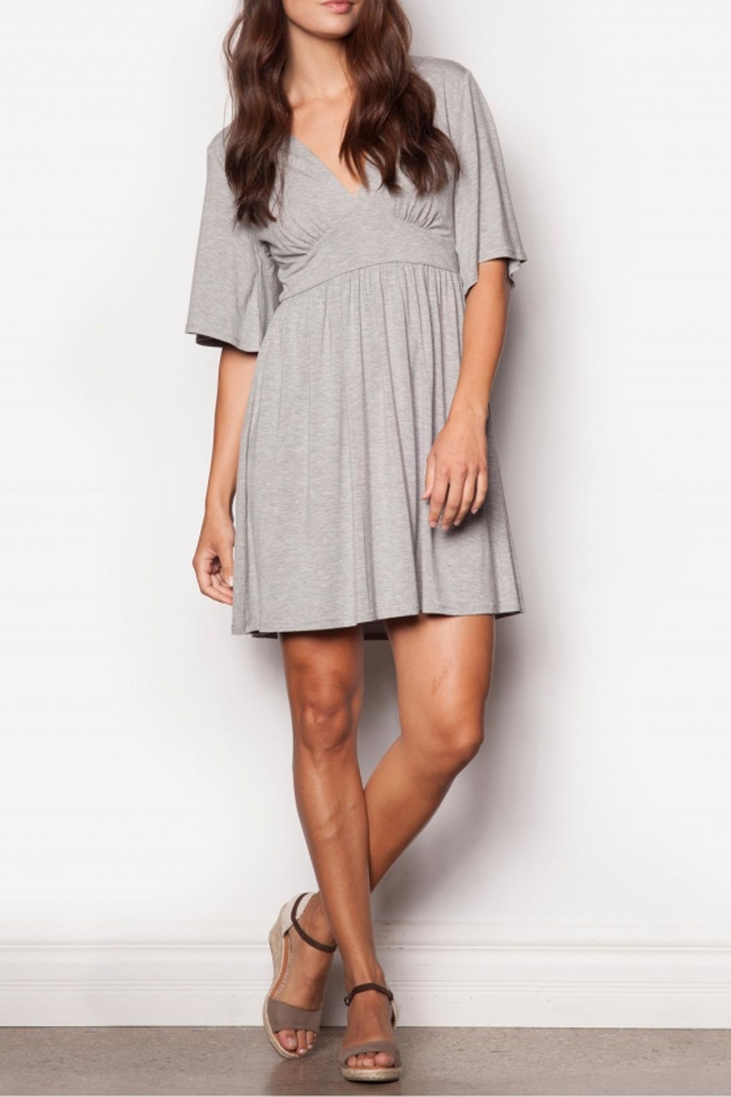 Pink Martini Collection Thrilling Soft Dress - Main Image