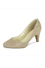 pink paradox London Affection Champagne Glitter - Front cropped