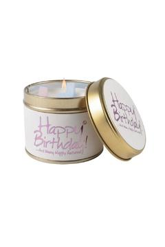Pink Poodle Boutique Birthday Scented Candle - Alternate List Image