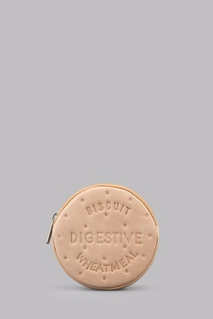 Pink Poodle Boutique Digestive Biscuits Purse - Product List Image