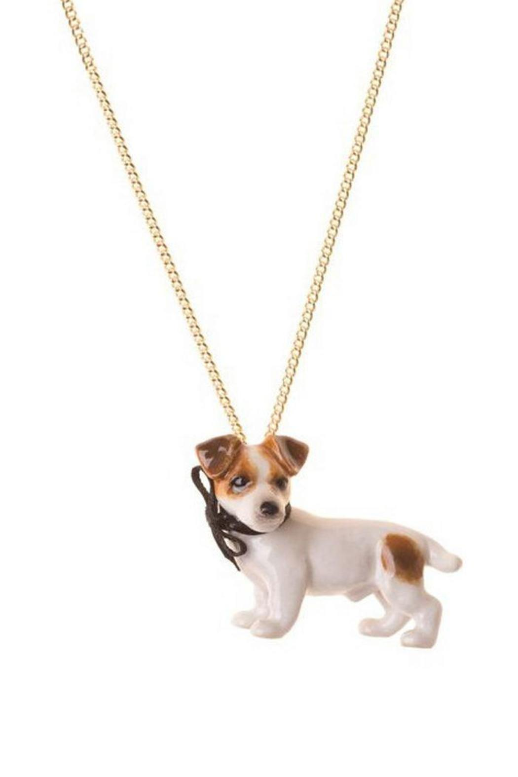 fc0d5e9ff Pink Poodle Boutique Jack Russell Necklace from Glasgow by Pink ...