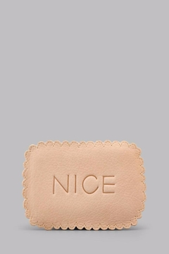 Pink Poodle Boutique Nice Biscuit Purse - Product List Image