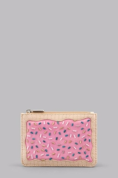 Pink Poodle Boutique Pastry Biscuit Purse - Product List Image