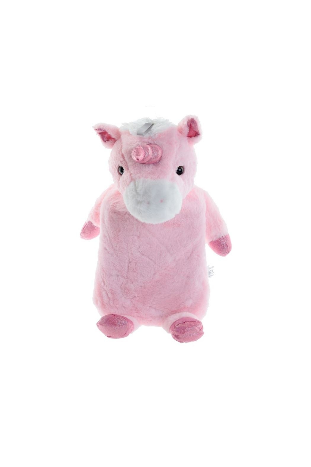 516566f1029 Pink Poodle Boutique Unicorn Hot Water-Bottle from Glasgow by Pink ...