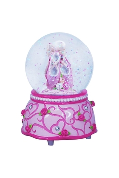 Shoptiques Product: Ballet Shoes Snowglobe