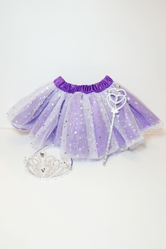 Pink Poppy Tutu To Go - Product List Image