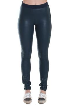 Shoptiques Product: Textured Zip Legging