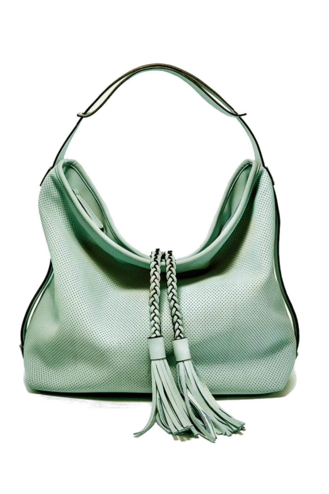 Pinkstix Mint Shoulder Bag - Main Image