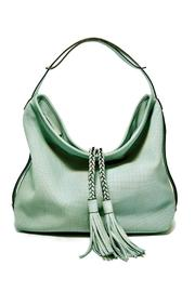 Pinkstix Mint Shoulder Bag - Product Mini Image