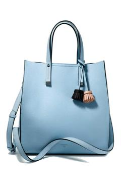 Pinkstix Pearl Blue Tote - Product List Image