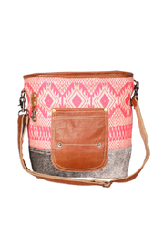 Myra Bags Pinky Dinky Shoulder Bag - Front cropped