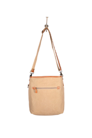 Myra Bags Pinky Dinky Shoulder Bag - Front full body