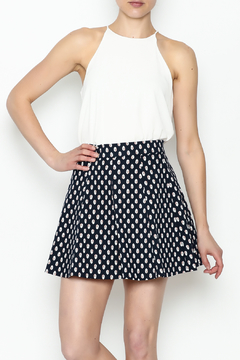 Shoptiques Product: A Line Short Skirt