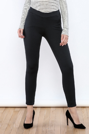 Shoptiques Product: Back Pockets Jegging - Front cropped