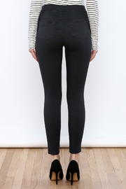 Shoptiques Product: Back Pockets Jegging - Back cropped