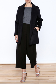 Shoptiques Product: Caroline Peacoat - Front full body