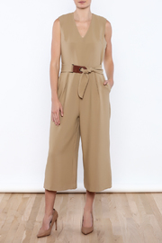 Shoptiques Product: Date Night Jumpsuit