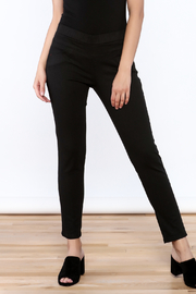 Pinkyotto Pull On Jeggings - Front full body