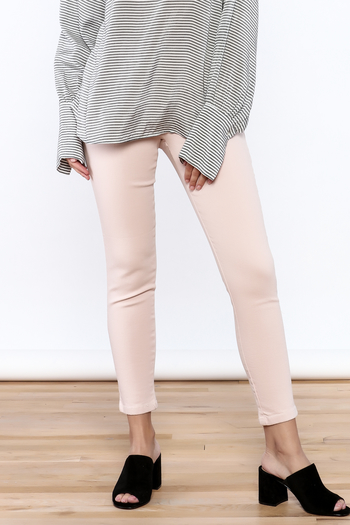 Pinkyotto Pull On Jeggings - Main Image