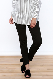 Pinkyotto Pull On Jeggings - Front cropped