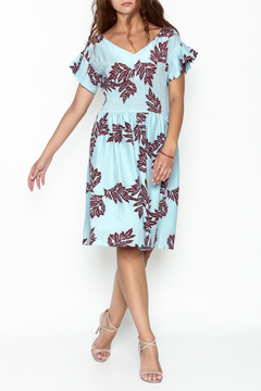 Pinkyotto Double Cinch Dress - Product List Image