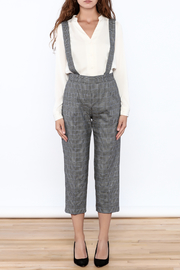 Pinkyotto Chic Cropped Jumpsuits - Front full body