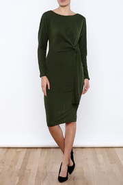 Shoptiques Product: Editor Side Tie Dress