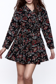 Shoptiques Product: English Garden Wrap Dress