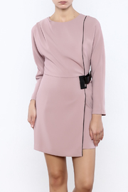 Shoptiques Product: Happy Wrap Dress