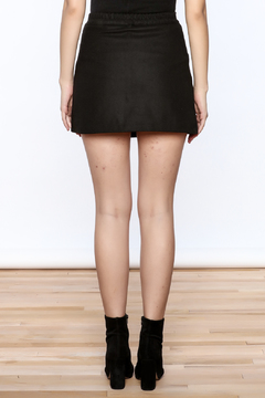 Shoptiques Product: Hide & Seek Skort