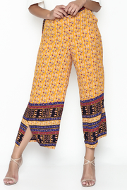 Pinkyotto India Print Culottes - Product Mini Image