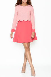 Pinkyotto Little Whimsy Dress - Side cropped