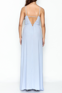 Pinkyotto Low Back Strappy Maxi - Alternate List Image