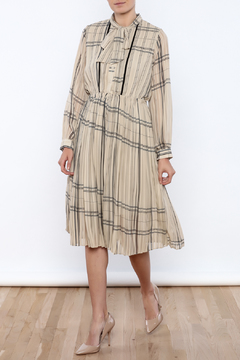 Shoptiques Product: On The Grid Dress