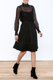 Shoptiques Product: Round And Round Skirt - Front full body