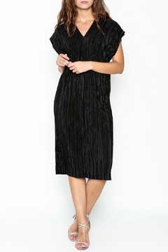 Shoptiques Product: Simple V Dress