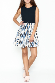 Pinkyotto Streamers Dress - Side cropped
